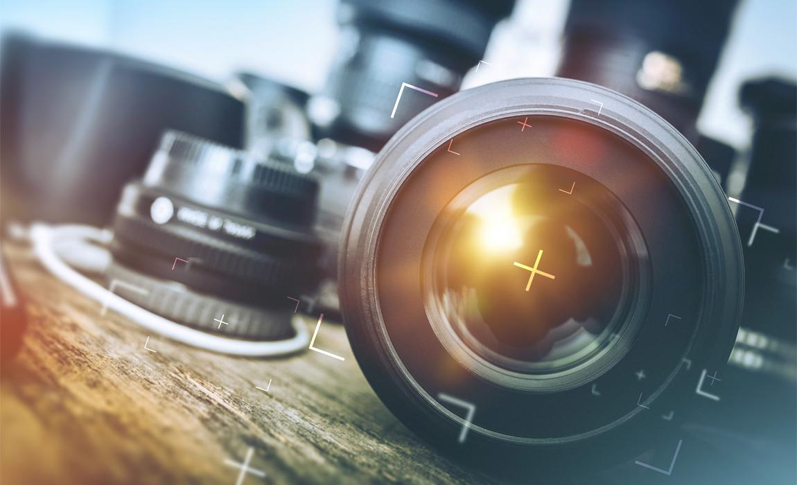 Vendita Macchine Fotografiche Reflex